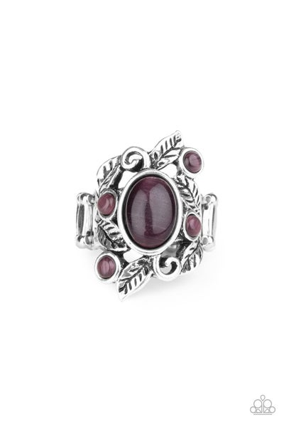 Tropical Dream Purple Ring