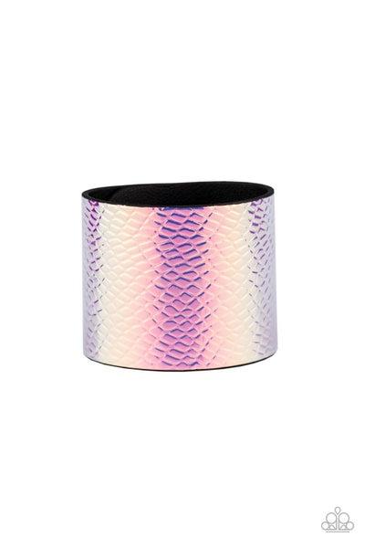 Cosmic Zoo Multi Bracelet