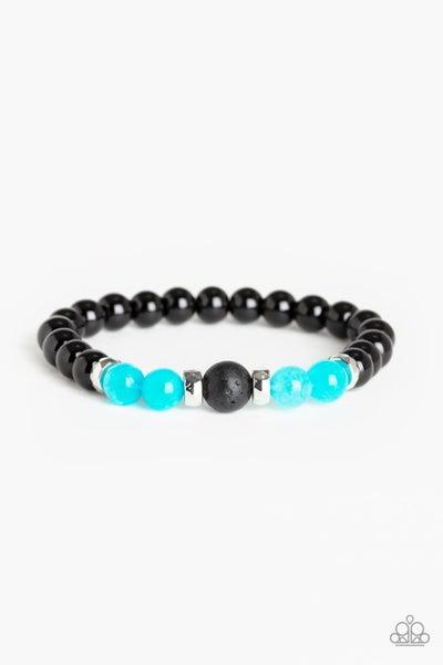 Super Serene Blue Bracelet