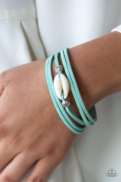 Vitamin Sea Blue Bracelet