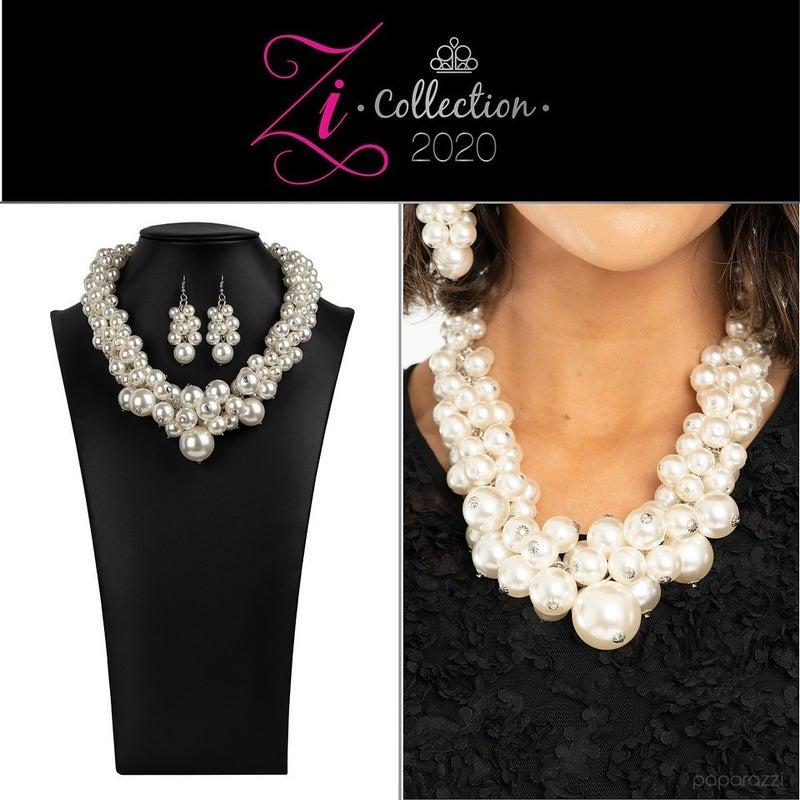 Regal Zi Necklace