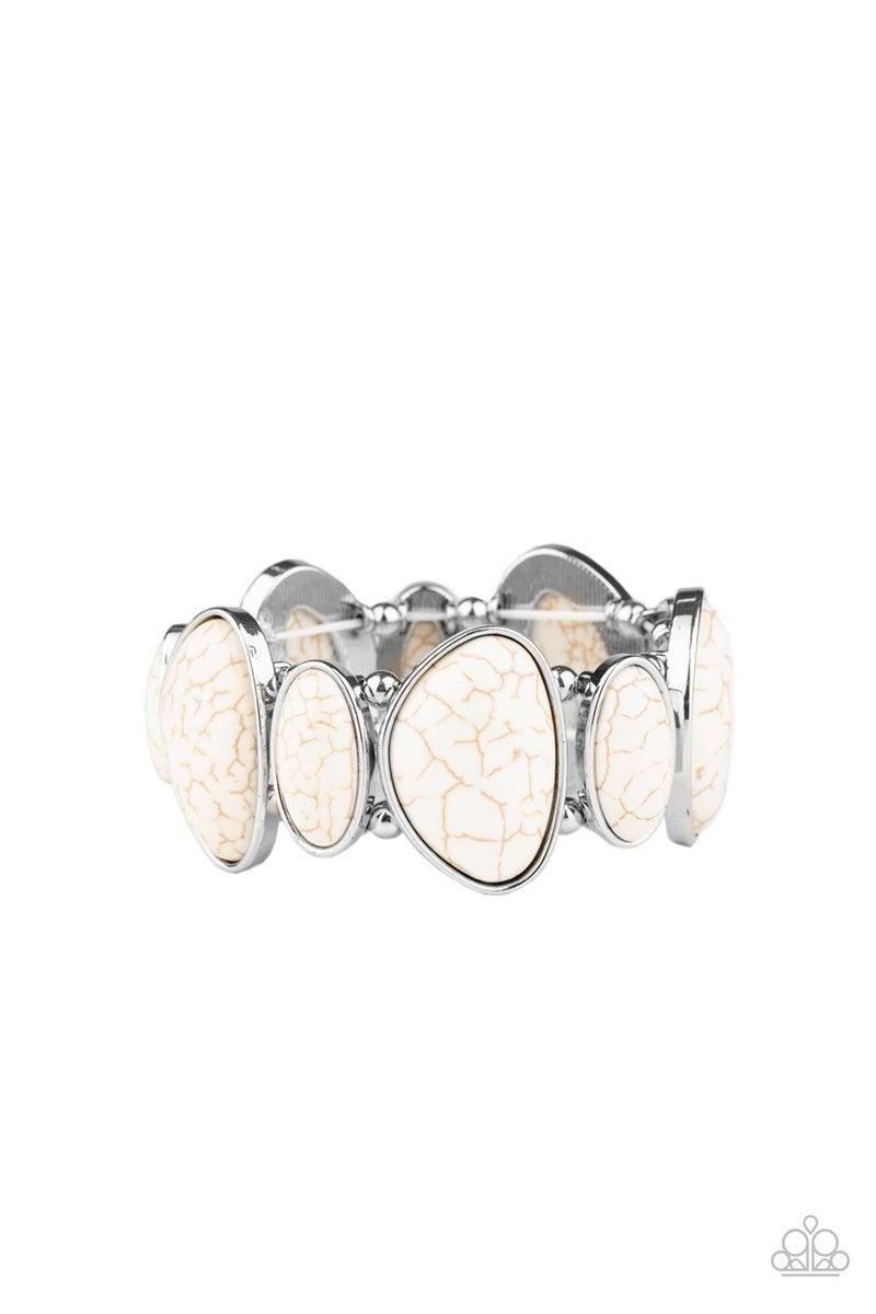 Primitive White Set