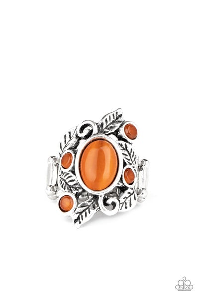Tropical Dream Orange Ring