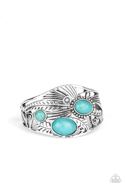 Mojave Moods Turquoise Bracelet