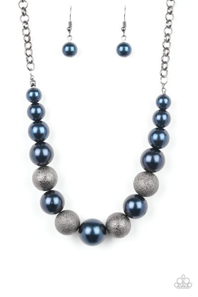 Color Me CEO Blue Gunmetal Set