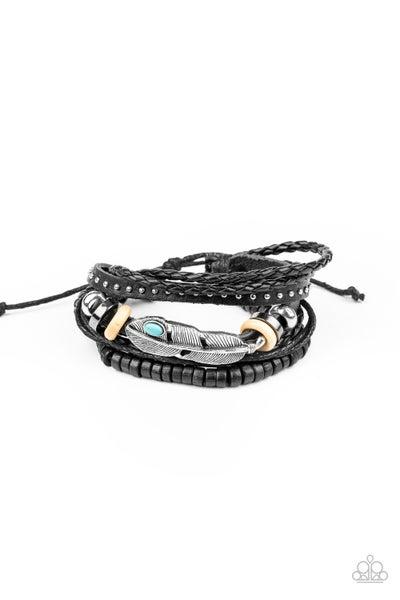 Quill Quarry Turquoise Bracelet