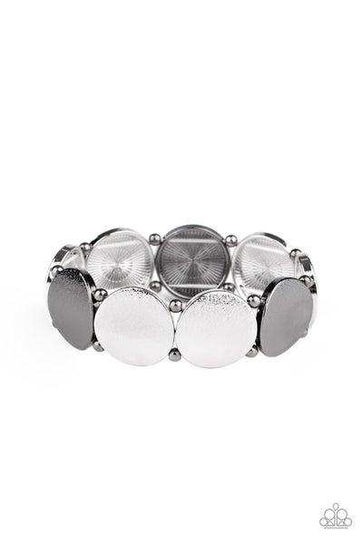 Metallic Spotlight Multi Bracelet