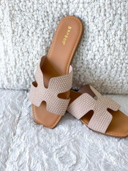 Nadia sandal