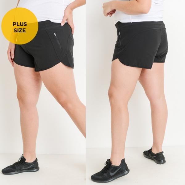 Tulip Active Shorts *Final Sale*