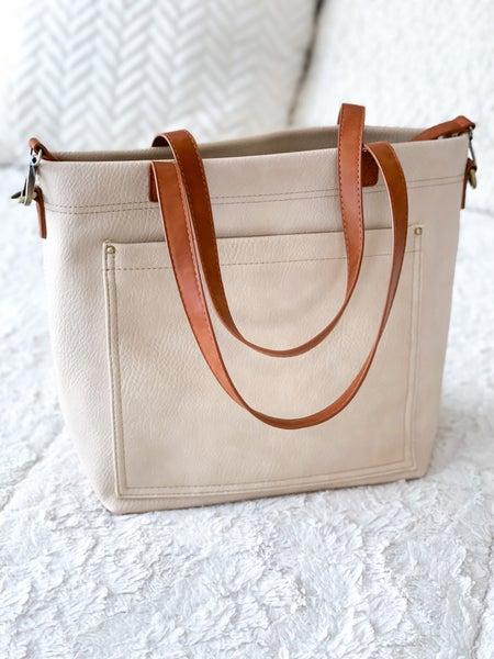 The Traveler Transitional Bag