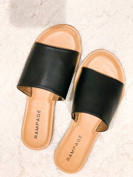 Natalie Sandals (FINAL SALE) *Final Sale*