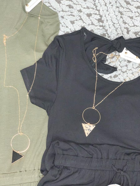 The Tanya necklace