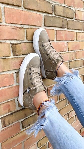 Fall Favorite Sneakers