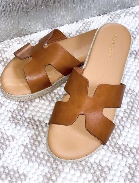 Luxury Look Sandals
