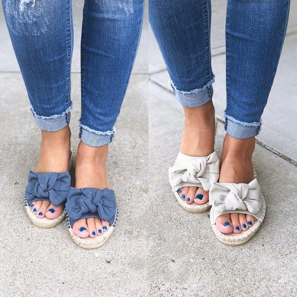 Erra Sandals *Final Sale*