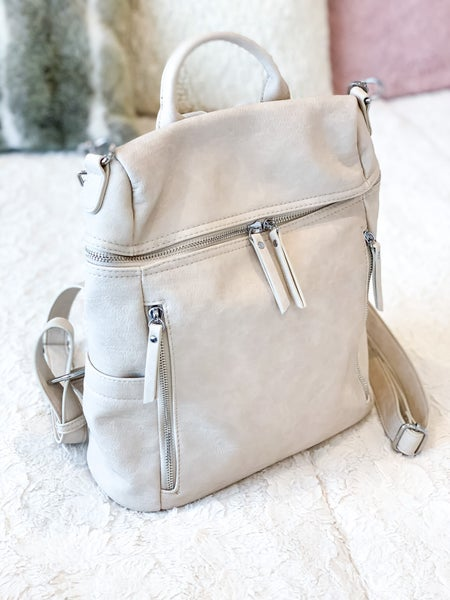 Pack It Up (Multi-way) Backpack