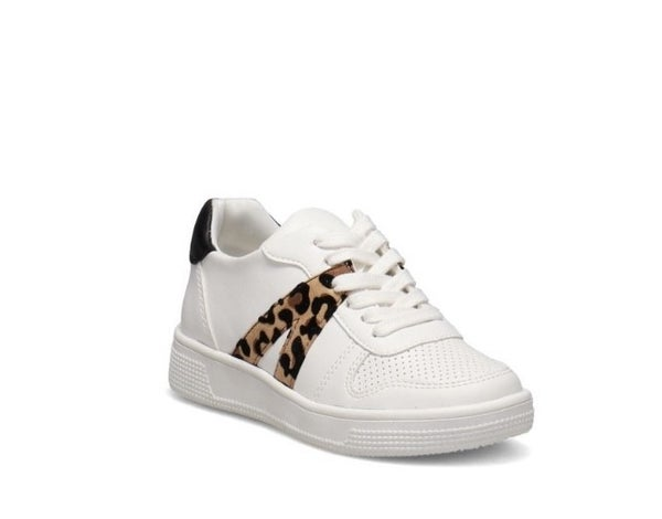 MIA Courtnee Leopard Sneakers