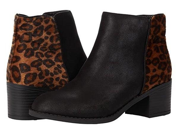 Tween MIA Junie Boot
