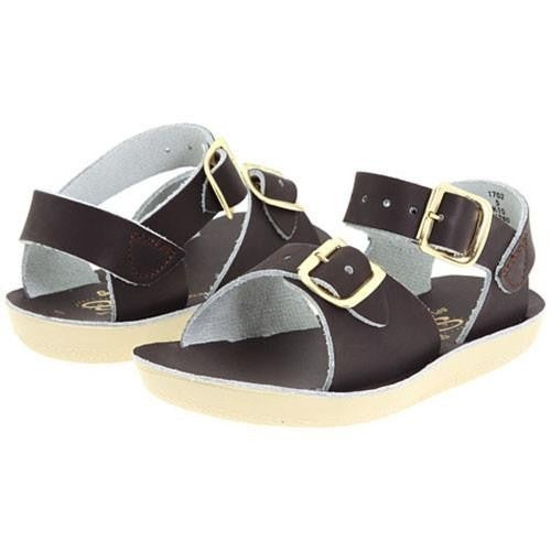 Sun San Surfers- Brown