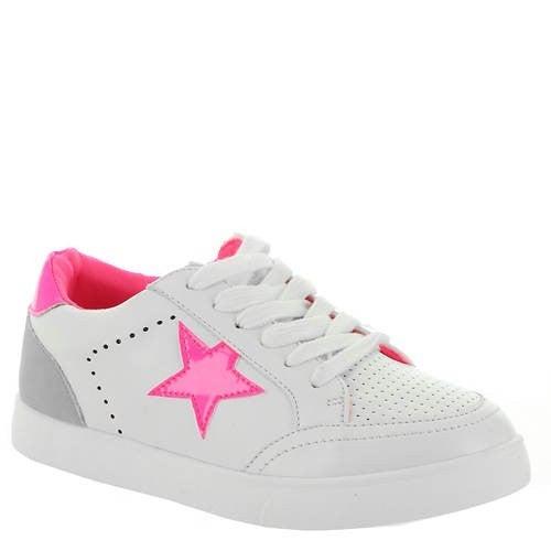 Mia Alanis Sneakers White/Pink Star