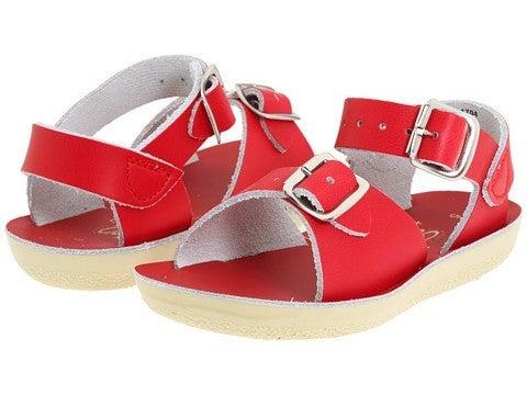 Sun San Surfers- Red