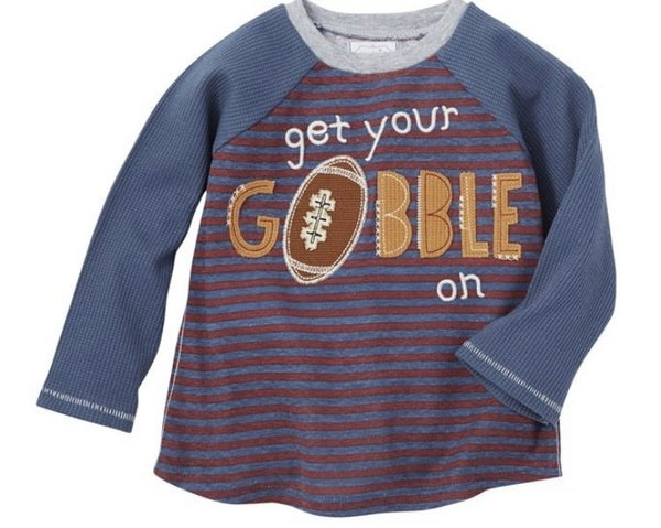 Get Your Gobble On Shirt