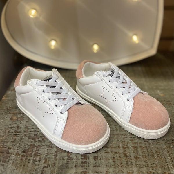 Girls MIA Little Fayble Sneakers