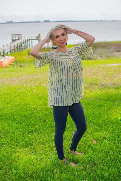 BUTTERY SOFT SOLID HIGH WAISTED LEGGINGS