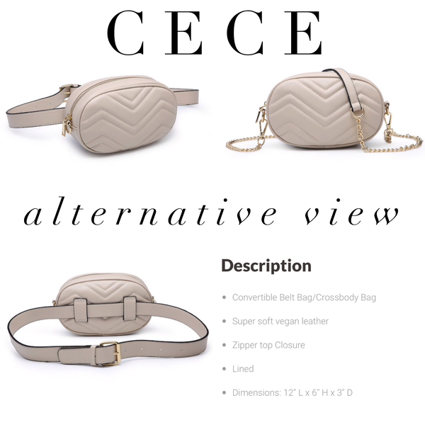 Cece Beltbag/Crossbody