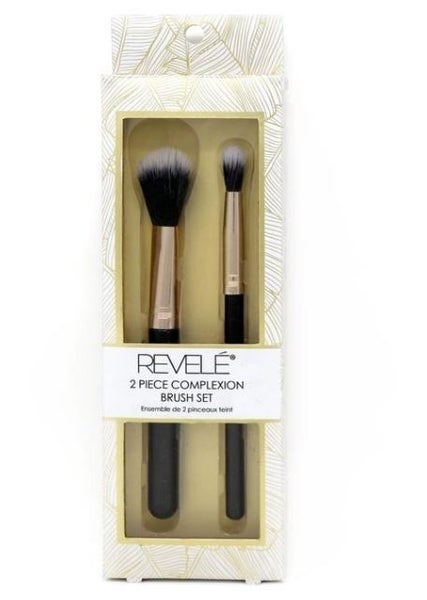 Pack of 2 Cosmetic Brushes *Final Sale*