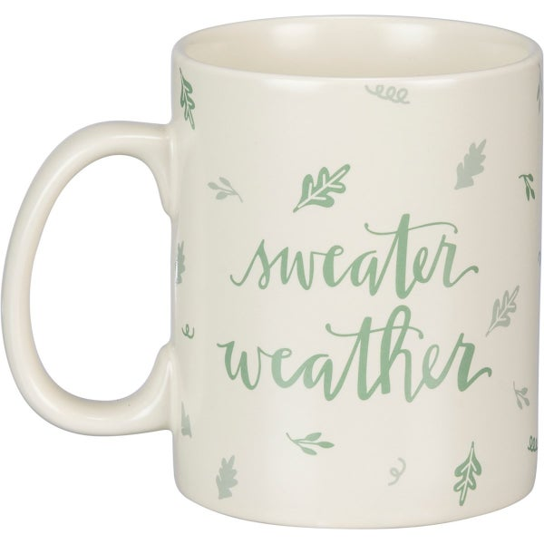 Mug - Sweater Weather