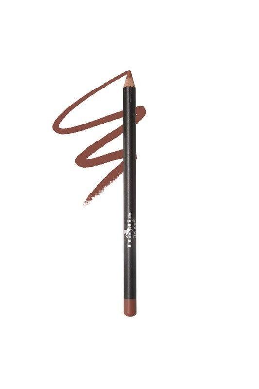 Italia Deluxe Ultra Fine Lipliner Pencil *Final Sale*