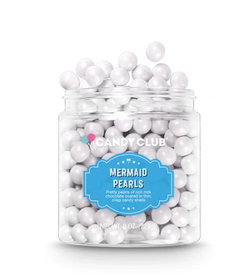 Candy Club- Mermaid Pearls