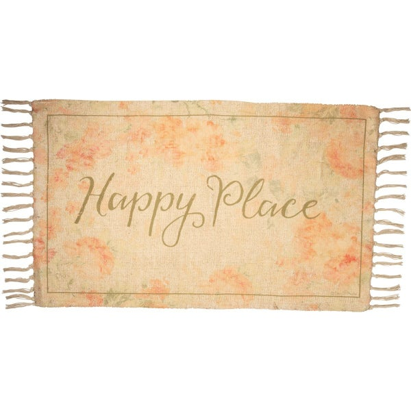 Happy Place Rug