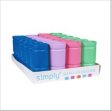 SS- Simply Slim Can