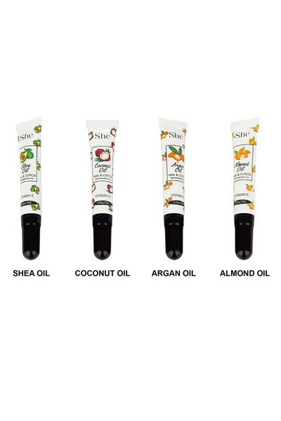 She Nail and cuticle oil *Final Sale*