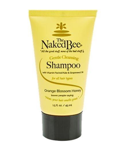 1.5 oz. Travel Gentle Cleansing Shampoo *Final Sale*