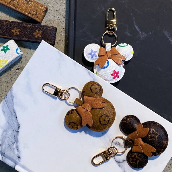 Magical Mouse Key Chain