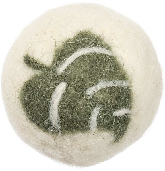 Accent Ball - Monstera *Final Sale*