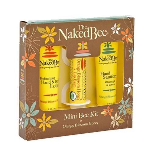 NAKED BEE Mini Bee Kit