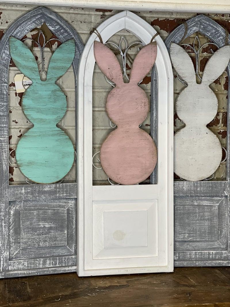 Bunny Door Hanger