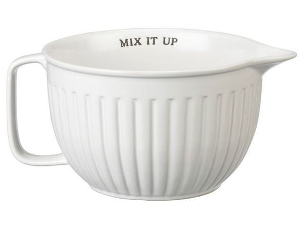 Mixing Bowl - Mix It Up