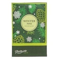 Winter Pine Sachet