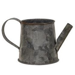 Mini Metal Watering Can