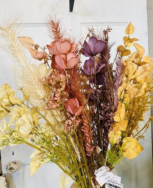 "23.6"" Mixed Wildflower Bundle"