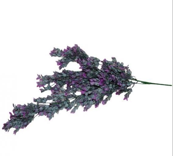 "Hanging Bush 30""- Lavender"