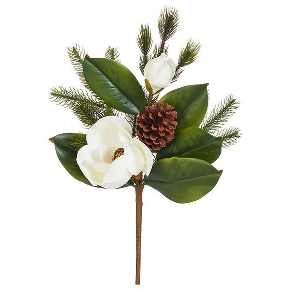 """20.75"""" REAL TOUCH MAGNOLIA PICK"""