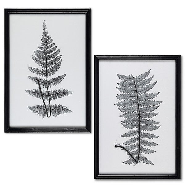 """28""""H Fern Wall Art- ASSORTED LOCAL PICK UP ONLY."""
