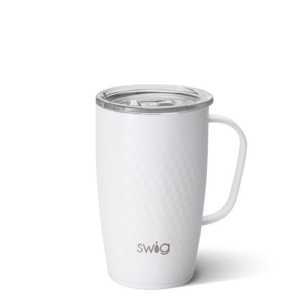 Golf Partee Travel Mug (18oz)