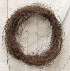 "Angel Hair Vine Ring, 14"""